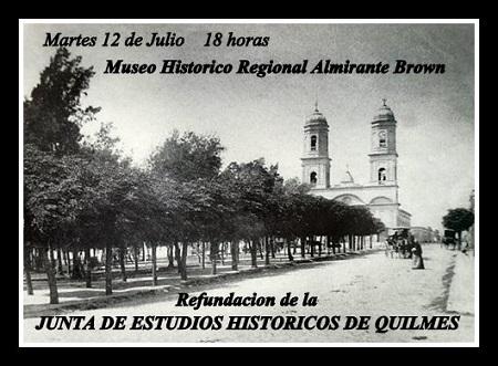 Junta Histórica